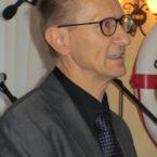 Uwe Rodemeister, Apotheker, ehemaliges Vorstandsmitglied